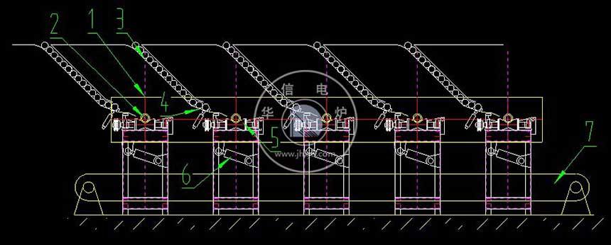 设备结构示意图
