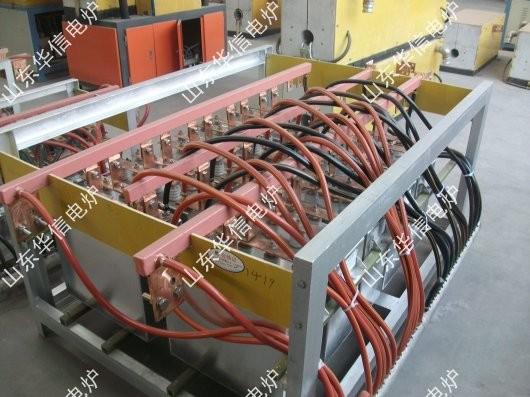 中频电炉 中频炉 中频电源 电炉 熔化炉 串联电炉 精密铸造炉 感应